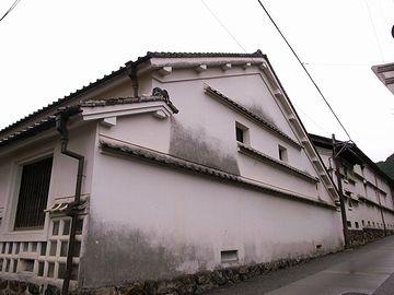 高知県佐川町、司牡丹酒造