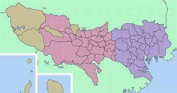 東京23区全部合わせても、622平方キロですよ