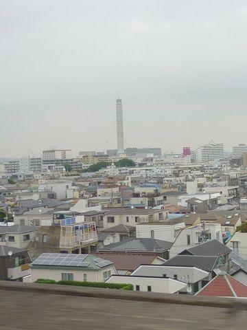 東京都の『北清掃工場』
