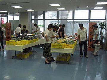 セリオン・産直コーナー
