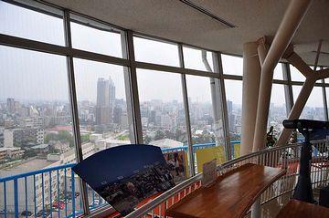 日本海タワー・デートスポット