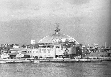 かつて新潟市にあった『キャバレー香港』