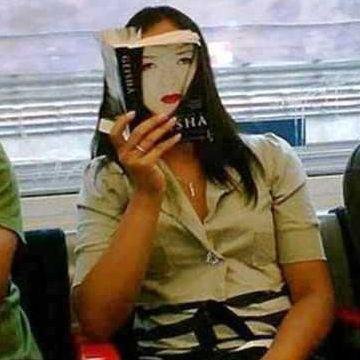 読む時間が無いのよ