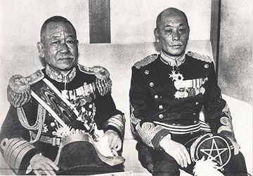 岡田(左)松尾(右)。似てますか?