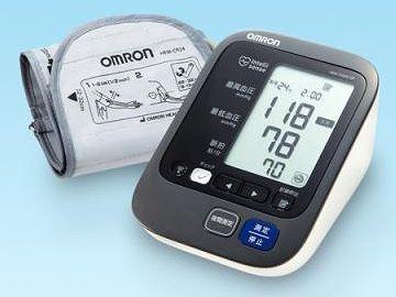 血圧を測って、びっくら仰天した