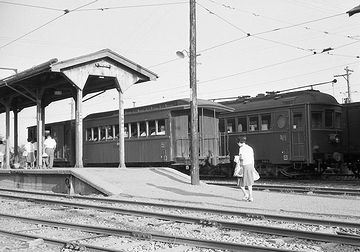 西馬音内という駅があった