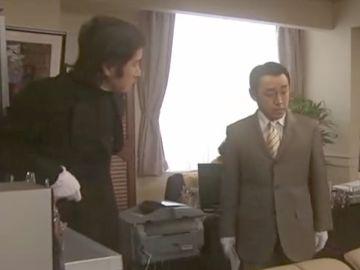 じゃ、ボクは、石井正則演じる西園寺守ということですか?