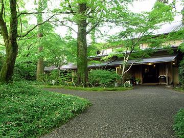 由布院・亀の井別荘
