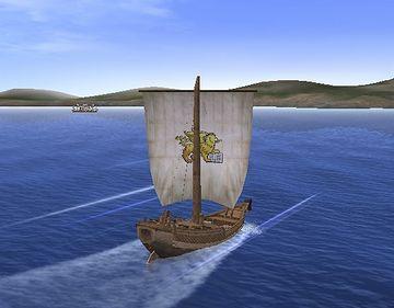 室町時代の航海なんて、命がけ