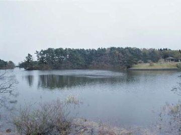 野木和湖という湖もあります