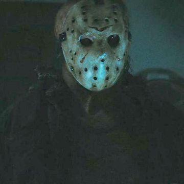 アイスホッケーのフェイスマスクだったんです
