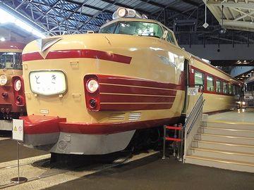 『鉄道博物館』