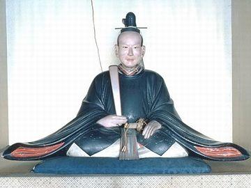 年代から云えば、九代藩主・津軽寧親(やすちか)の時代です