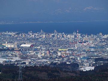 新潟市より都会っぽいです