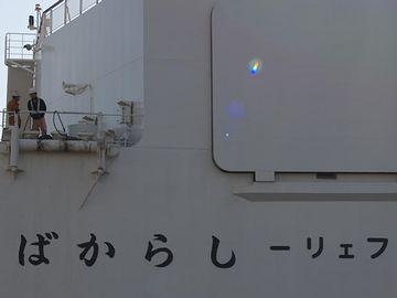 """""""しらかば""""の逆さ読み"""