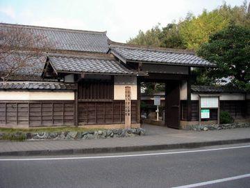 「小泉八雲記念館」