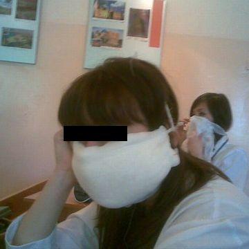 こんなマスク、どこで売ってるんでしょう?