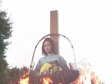 火付けをした者の刑