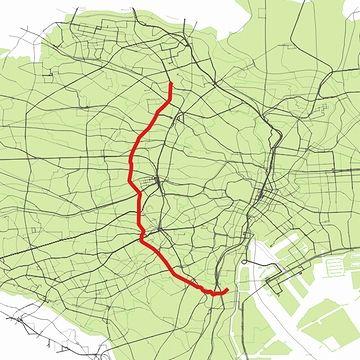 『東京都道317号環状六号線』