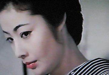 主演はもちろん、藤純子