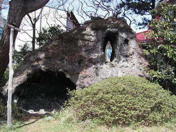 新潟教会(新潟市)