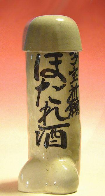 新潟県加茂市のお酒『越の鶴 ほだれ酒』