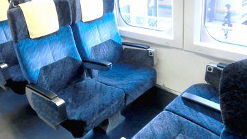 対面ボックス席にされる可能性