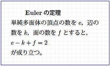 オイラーの定理