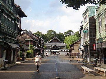 『江戸東京たてもの園』
