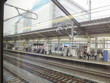 『高崎駅』