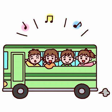 バスに乗って、日本中を旅して回りたい