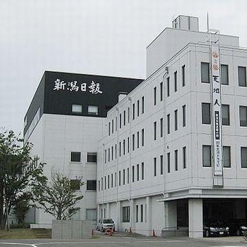 1982年、西蒲原郡黒埼町(現在・新潟市西区)に移転