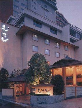 南紀の旅館「むさし」