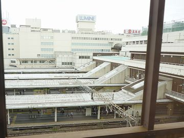 『大宮駅』
