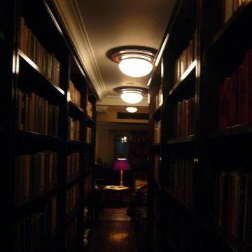 こちらは、新潟県小千谷市で開催された『図書館夜のおはなし会』の模様