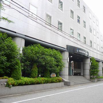 『ホテルマイステイズ上野イースト』