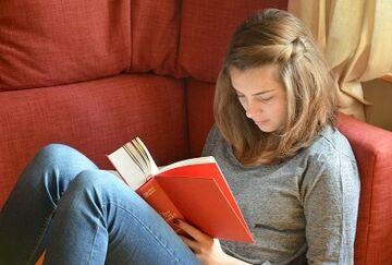 本を読んだ学生時代