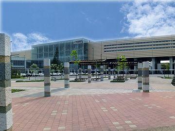 『新青森駅』格好良いけど、旅情はゼロです。