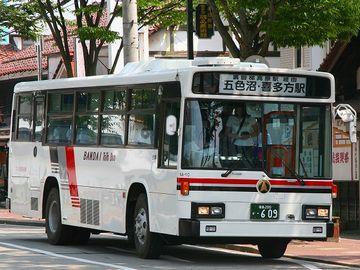 磐梯東都バス