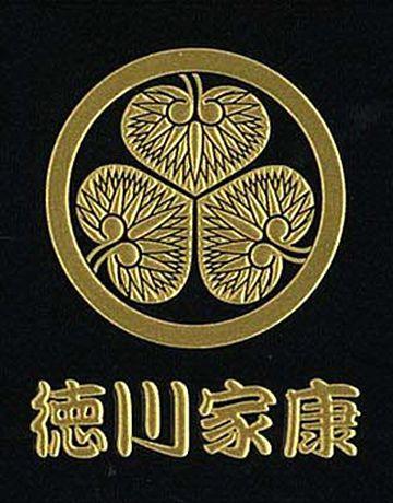"""徳川家康の""""家""""は、義家から取ったって説もあります"""