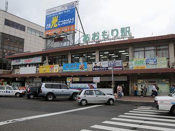 目指す先は、青森駅です