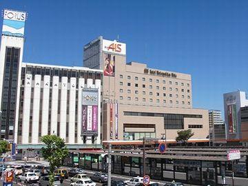 秋田駅から乗るの?