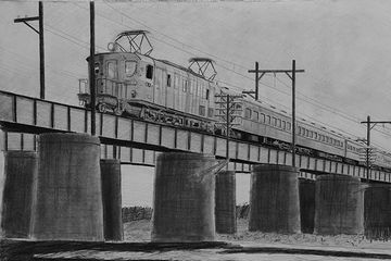 鉄橋の逸話がほんとなら、あり得ますね