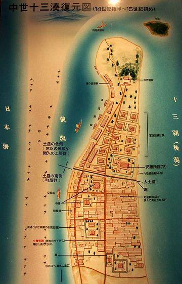 こんな都市が、ほんとにあったんでしょうか。マジで見てみたいです。