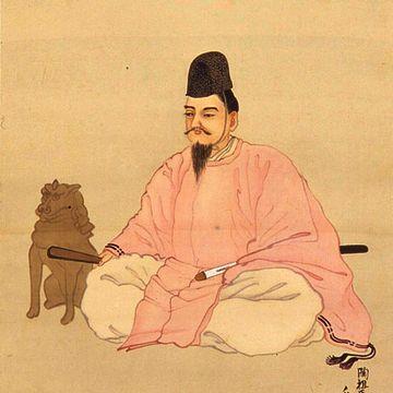 春慶と云うのは、鎌倉時代の加藤景正の号です