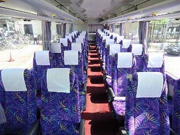四国高速バス『さぬきエクスプレス』の画像を拝借