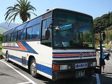 亀の井バス