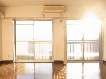 暖かそうな部屋を選んじゃうから
