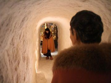 新潟県立博物館『雪とくらし』の展示