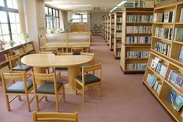 同じ症状が、図書館でも起きたもの
